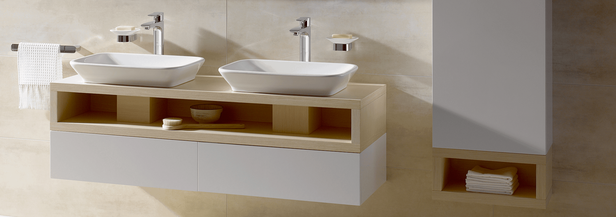 Taps - Discover more with Alternative Bathrooms London