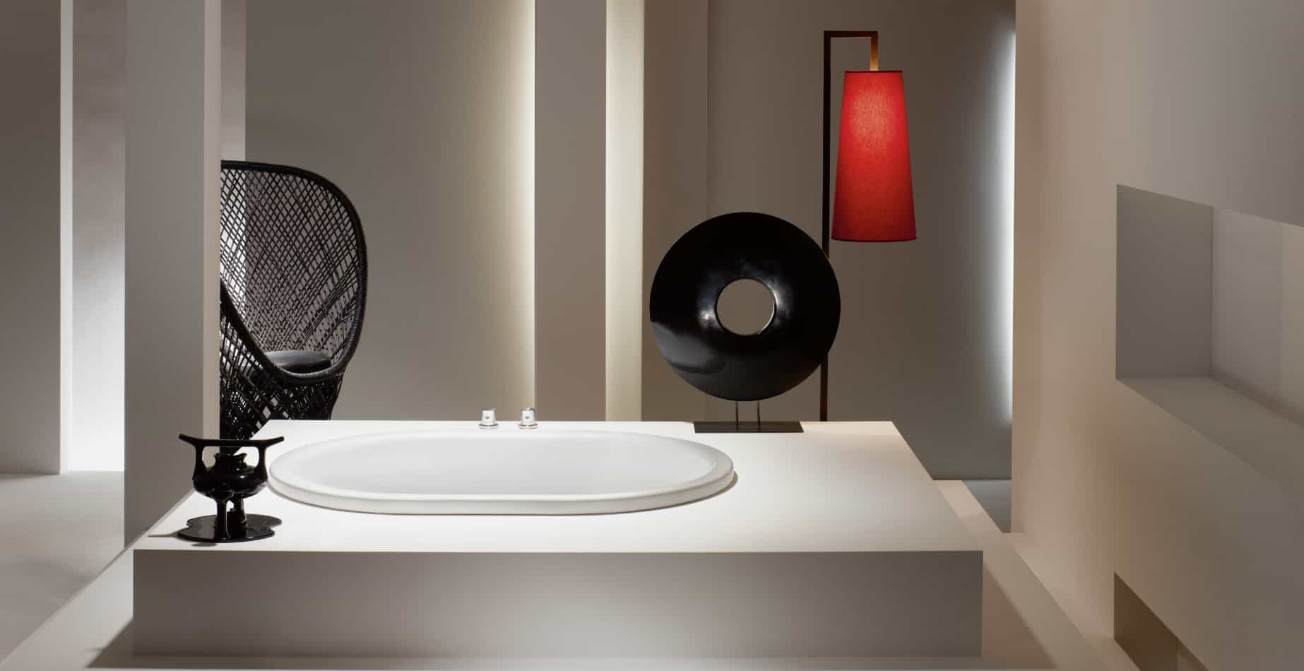 Baths - Bathroom Showrooms London - Alternative Bathrooms