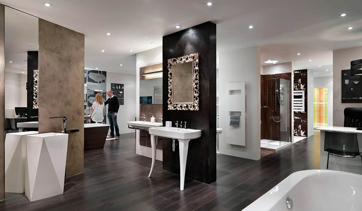 Alternative Bathrooms Showroom Discover More With Alternative