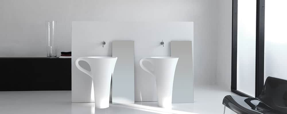Basins - Alternative Bathroom Showrooms London