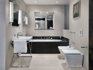 Contact - Alternative Bathroom Showrooms London