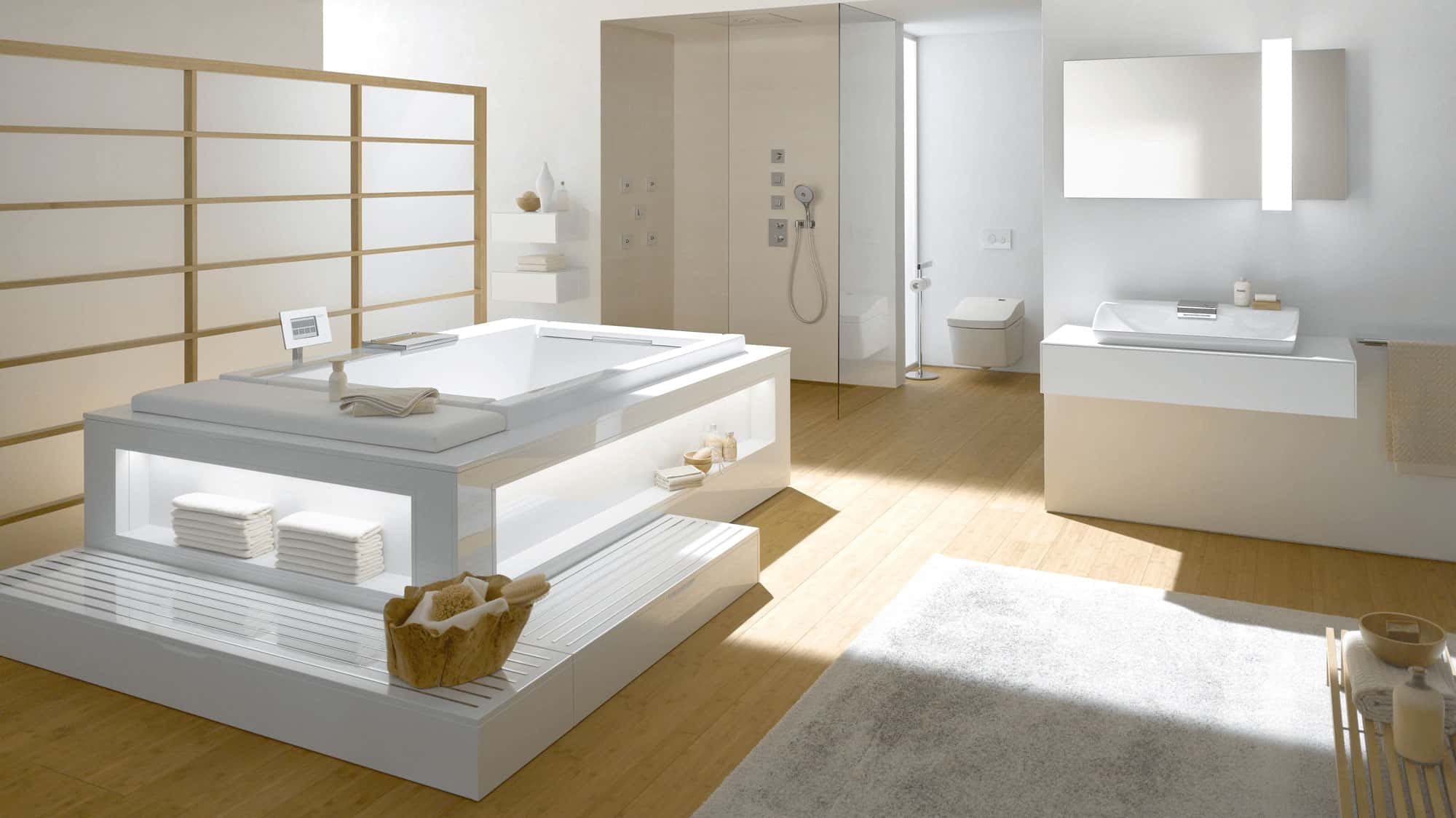 Affordable Luxury With Alternative Bathrooms London