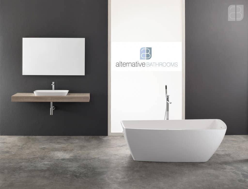 Showrooms - Alternative Bathroom Showrooms London